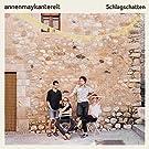 Schlagschatten (Inkl.CD) [VINYL]