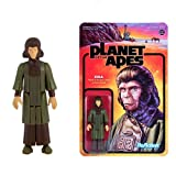 Planet of the Apes Zira ReAction Figure