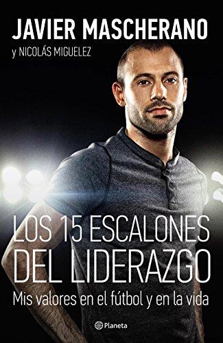 Los 15 escalones del liderazgo (Spanish Edition)