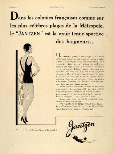 Jantzen Vintage Suit - 1