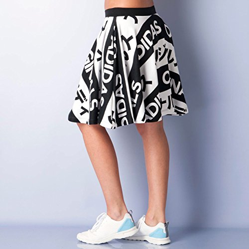Originals Noir Femme adidas Jupe Typo OdPxZq