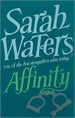 Image result for affinity sarah waters