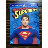 Superboy - The Complete First Season by Warner Home Video