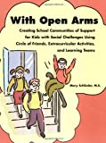With Open Arms, Mary Schlieder, 1934575003