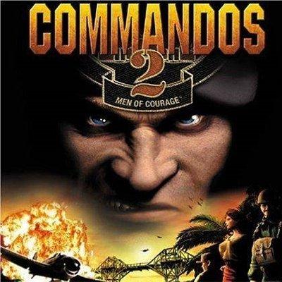 commandos-2-men-of-courage-download