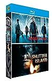 Inception + Shutter Island [Blu-ray]