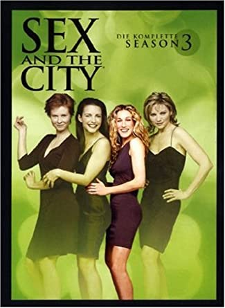 Sex and the city first and last episode dates