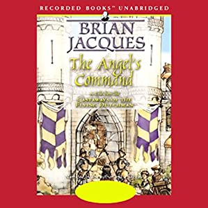 The Angel's Command Audiobook