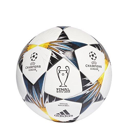 adidas UCL Finale Kiev Official Match Soccer Ball