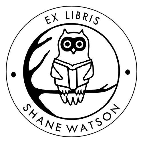 - Ex Libris Embosser, Embosser, Custom Embosser, Library Embosser, Hand Held Embosser, Embossing Stamp, Seal, Embosser, Trodat Embosser Style-U