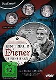 Ein treuer Diener seines Herrn (Grandiose Verfilmung der bekannten Tragödie von Franz Grillparzer)