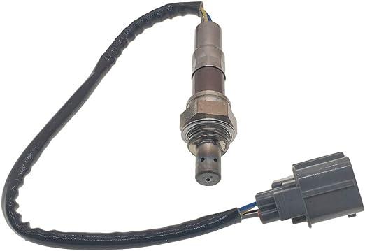 X AUTOHAUX Air Fuel Ratio O2 Oxygen Sensor Downstream for Saturn 8670130 234-4867