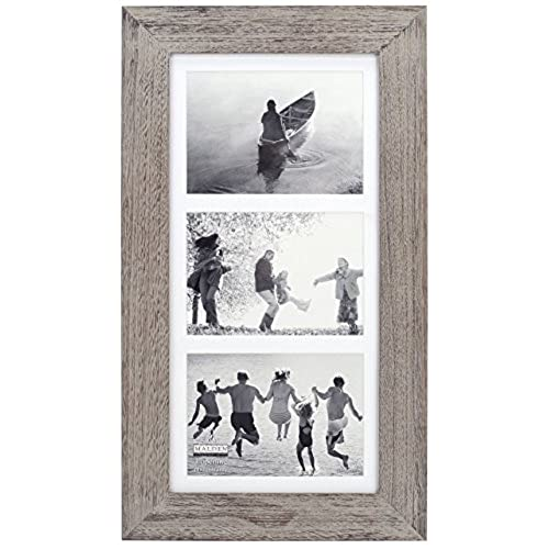 3 Opening 5x7 Picture Frame: Amazon.com