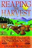 Reaping the Harvest, Diana Waring, 1930514239