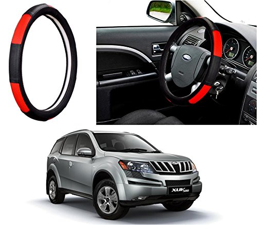 Car Steering Wheel Cover for XUV 500