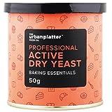 Urban Platter 1 Baker'S Active Dry Yeast (50G)