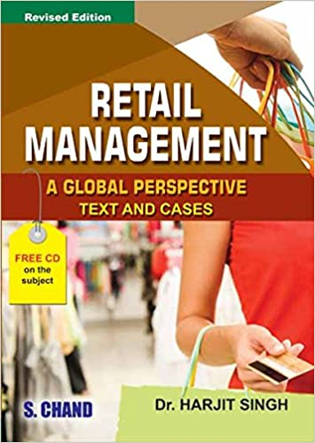 Retail Management Ebook