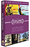 The Definitive Ealing Studios Collection - Volume Four [DVD]