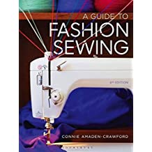 A Guide to Fashion Sewing: Studio Access Card