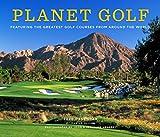 Books : Planet Golf 2020 Wall Calendar
