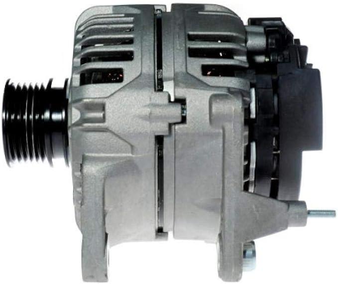 Hella 8el 011 710 481 Generator 90a Auto