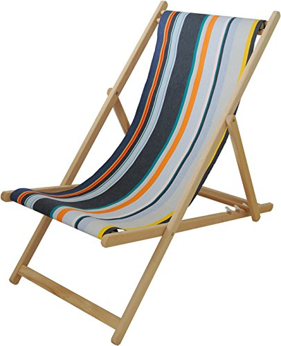 Tumbona silla mecedora de Chile Cap Bear - Los Lienzos del ...