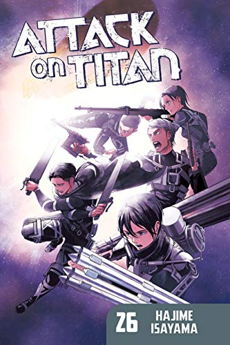 Attack onTitan 26