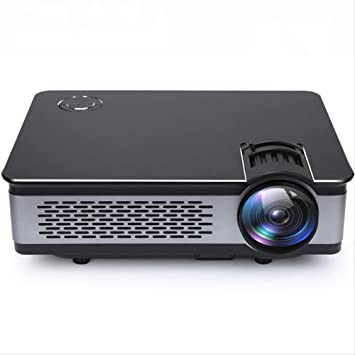 Proyector Full HD 1080p 1920 * 1080 3800 Lumen Hdmi Home Theater ...