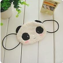Plush Pink Cheeks Rabbit Panda Bear Warm Mouth Mask Respirator Face Mask Ear Loop for Boy Girl Child Kids Adult