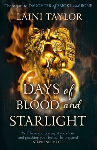 Image result for days of blood and starlight