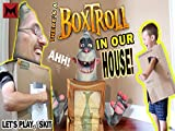 watch instant video app - There's a Boxtroll in our House