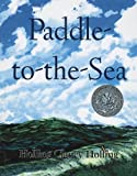Paddle-to-the-Sea, Holling Clancy Holling, 0780727827