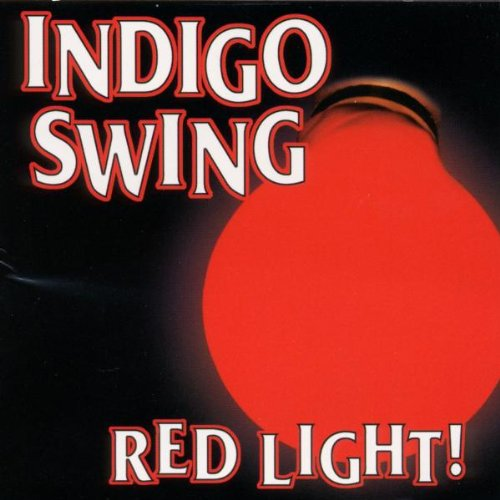 Red Light! by Time Bomb Recordings