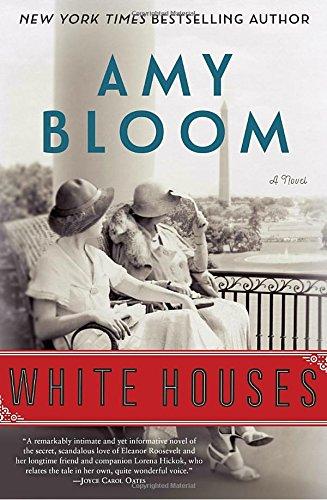 Large Product Image of White Houses: A Novel