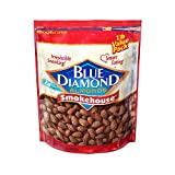 Blue Diamond Almonds, Smokehouse, 16 Ounce