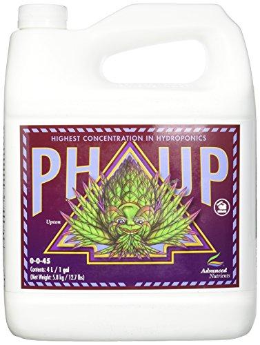 Soil Ph Nutrients - 6