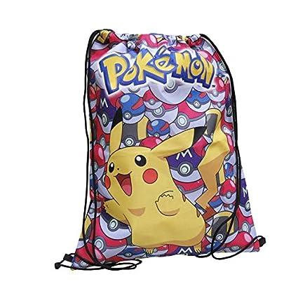 Pokemon MC-233-PK Mochila Infantil