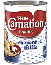 Nestlé Carnation Topping Evaporated Milk 410g