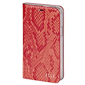 Hama 00123790 funda para teléfono móvil - fundas para teléfonos móviles Rojo
