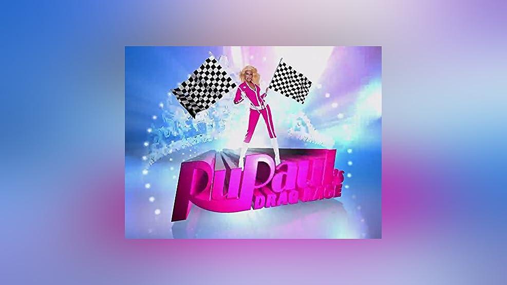RuPaul's Drag Race Stocker Stuffer