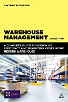 Warehouse Management, 2nd Edition Front Cover