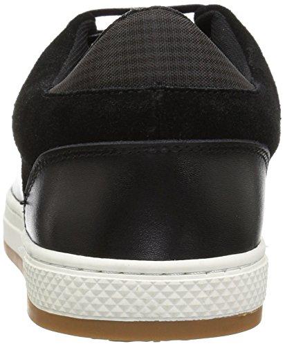Engelsk Vaskeri Menns Ireton Sneaker Svart Engelsk Vaskeri Menns Ireton  Sneaker Svart ...