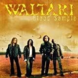 Blood Sample by Waltari