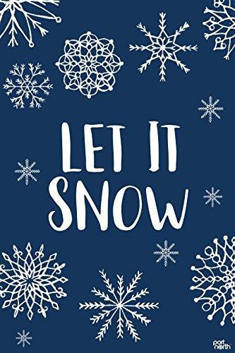 January Snow - 2