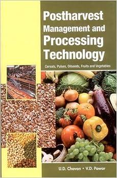 Postharvest Management And Processing Technology por U. D. & Pawar V. D. Chavan Gratis