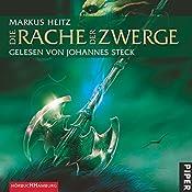 Die Rache der Zwerge (Die Zwerge 3)   Markus Heitz
