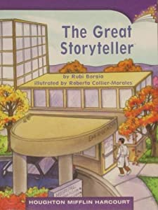 Unknown Binding The Great Storyteller (Realistic Fiction; Conclusions) Book