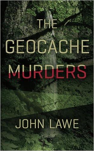 The Geocache Killer