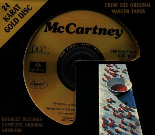 McCartney by Dcc Compact Classics