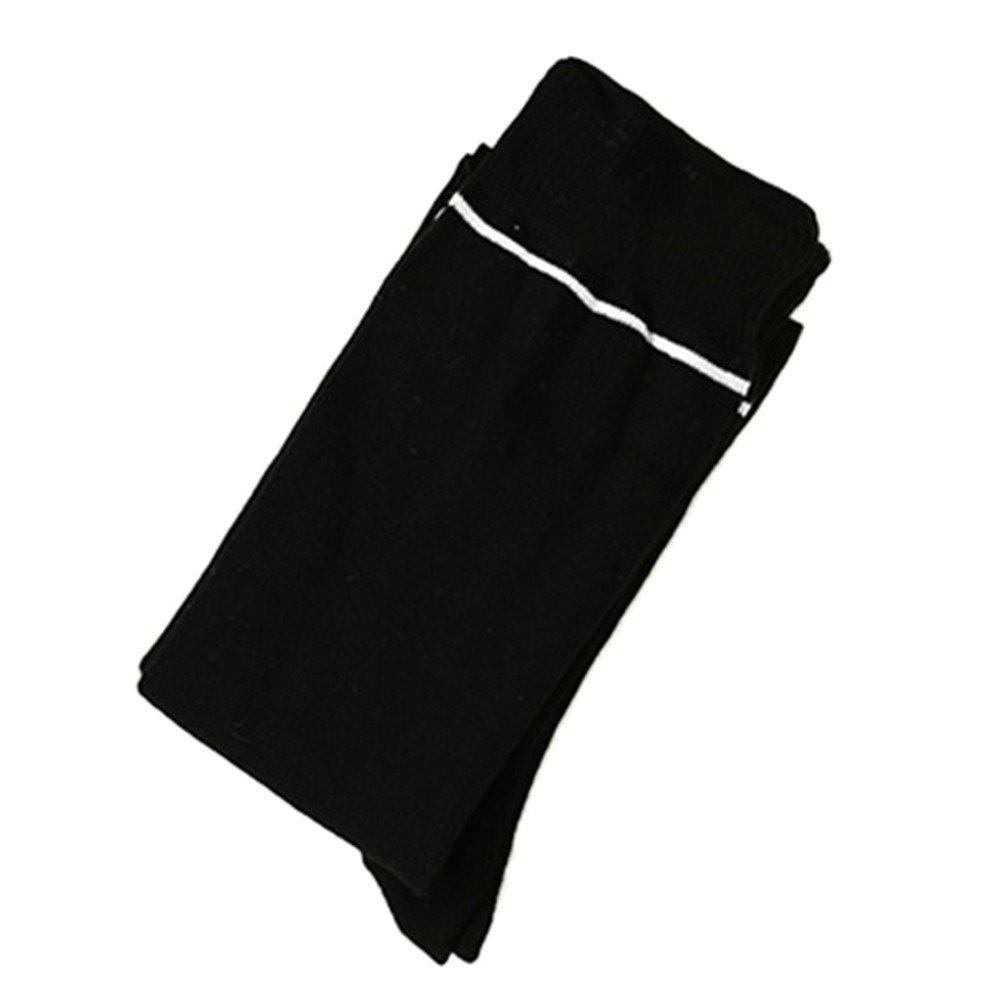 Women Winter Knitted Over Knee Long Boot Thigh-High Warm Non-Slip Socks Leggings for Student Girls Clearance